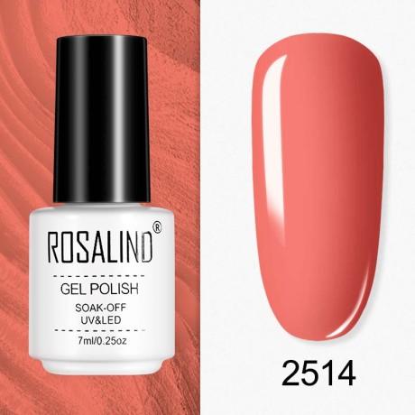Rosalind Gel Polish Rose Collection 2514