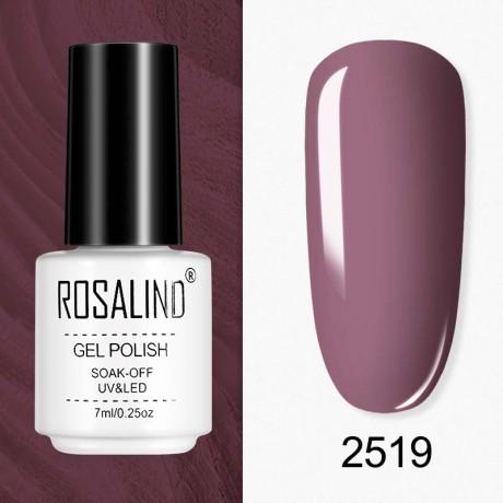 Rosalind Gel Polish Rose Collection 2519