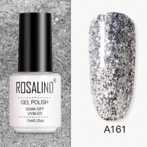 Rosalind Gel Polish Shiny A161