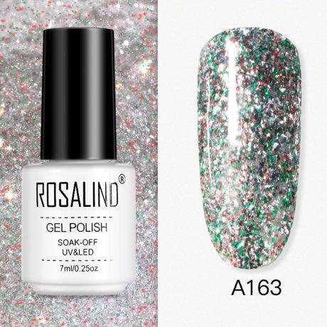 Rosalind Gel Polish Shiny A163