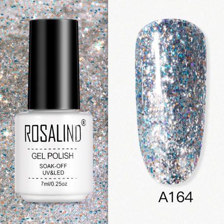 Rosalind Gel Polish Shiny A164