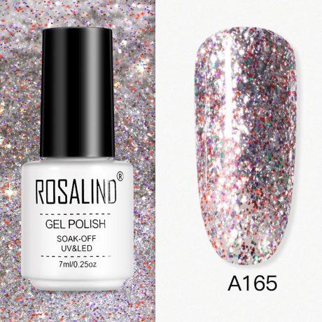 Rosalind Gel Polish Shiny A165