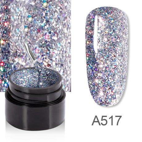 Rosalind Gel Polish Shiny Rainbow A517