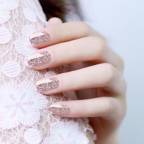 Rosalind Gel Polish Shiny Exemple