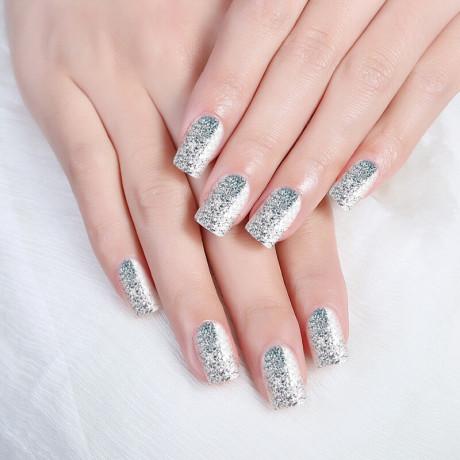 Rosalind Gel Polish Shiny Exemple 2