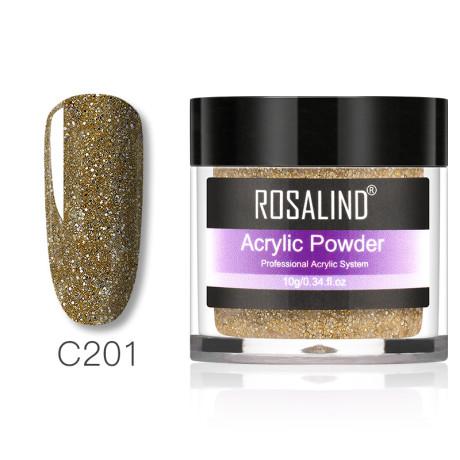 Rosalind Poudre Acrylique 3 en 1 C201