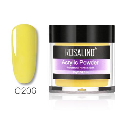 Rosalind Poudre Acrylique 3 en 1 C206