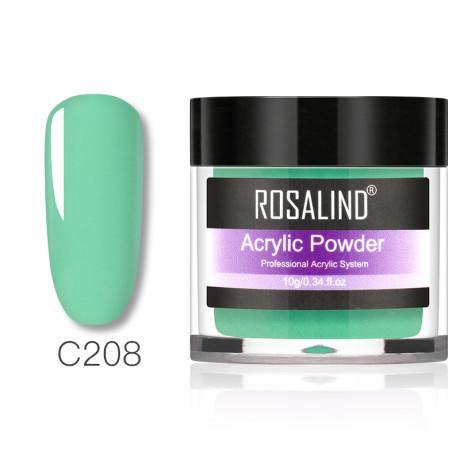 Rosalind Poudre Acrylique 3 en 1 C208