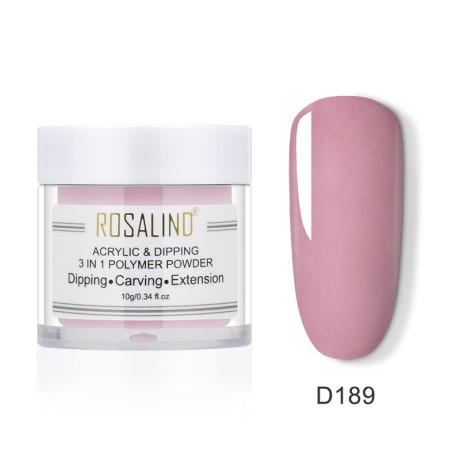 Rosalind Poudre Acrylique Crystal Collection D189