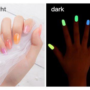 Rosalind Neons Light Dark