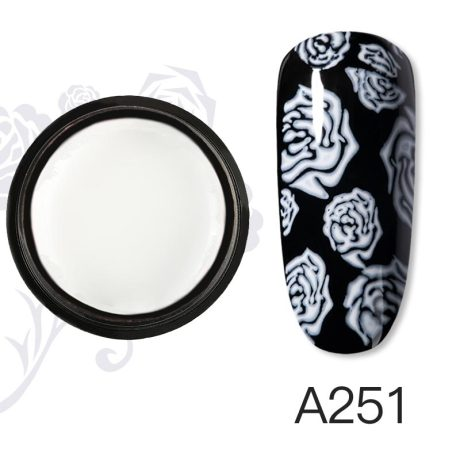 Stamping 5 ML Rosalind A251
