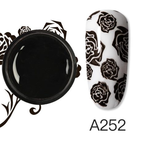 Stamping 5 ML Rosalind A252