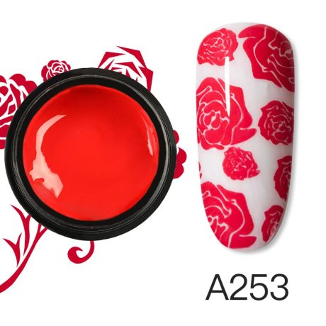 Stamping 5 ML Rosalind A253