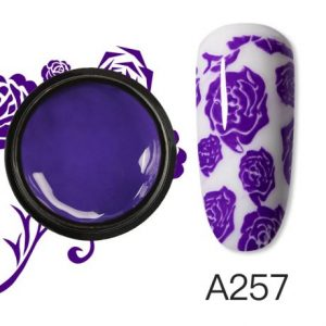 Stamping 5 ML Rosalind A257