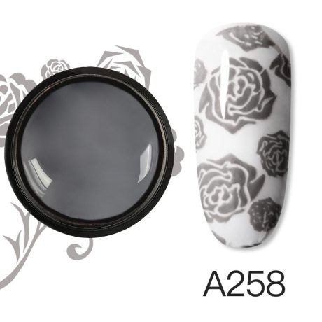 Stamping 5 ML Rosalind A258
