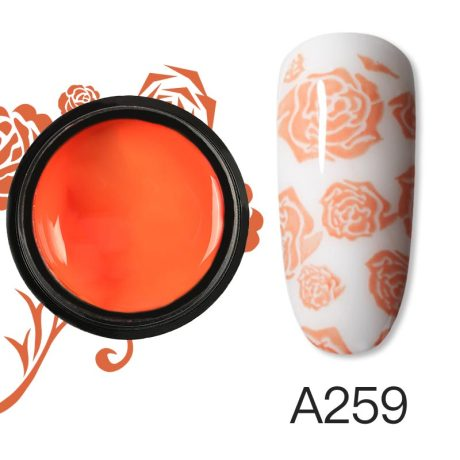 Stamping 5 ML Rosalind A259