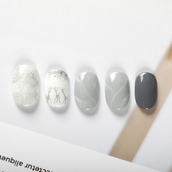 Stamping 5 ML Rosalind Exemple 3