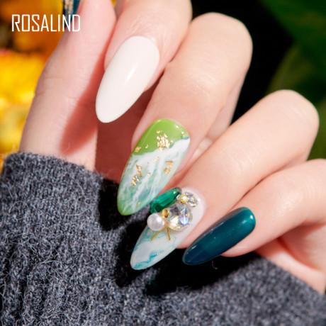 Top Coat Rosalind Colle à Paillettes Exemple 2