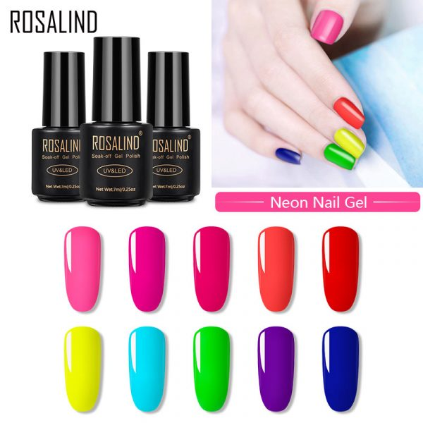 Collection Summer Neon