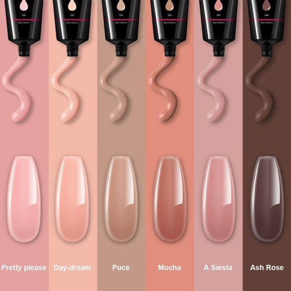 Couleur Nude Collection