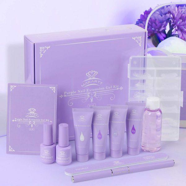 Kit Violet Collection
