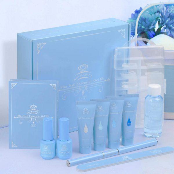 Kit Bleu Collection