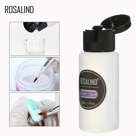 Liquide Acrylique Rosalind