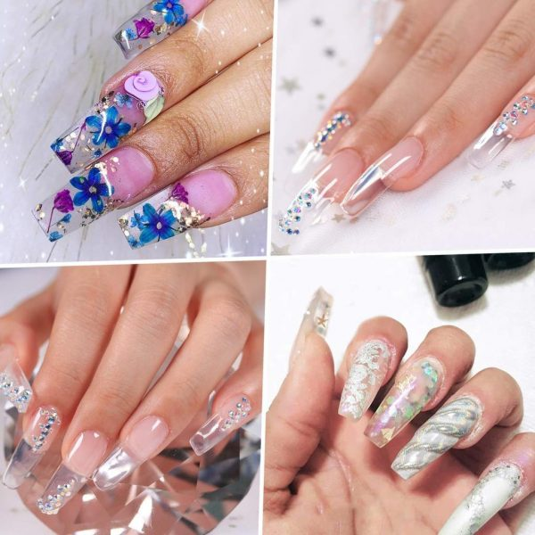 Modeles French Collection Polygel