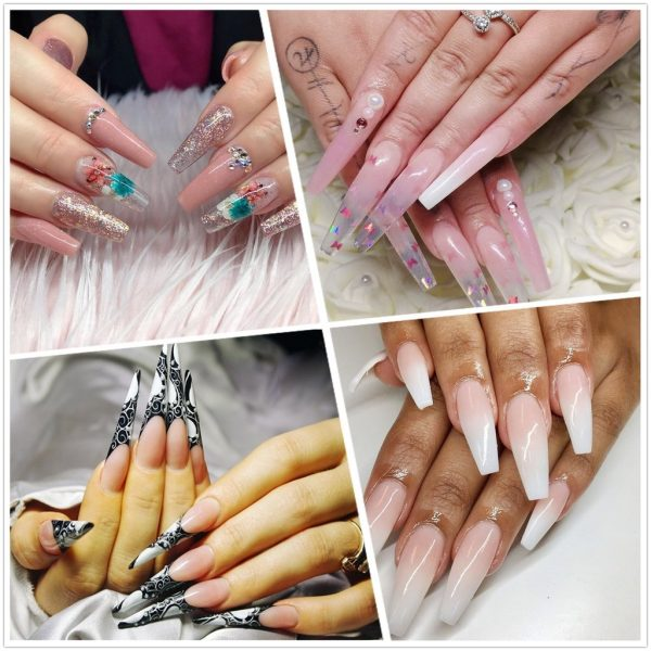 Ongles Collection French