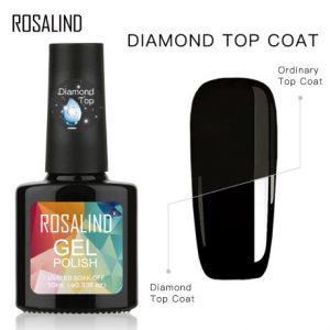 Top Coat Diamant Rosalind