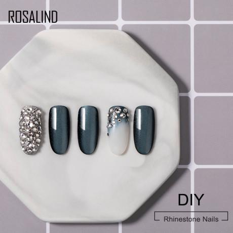 Top Coat Rosalind 2 en 1 No Wipe DIY