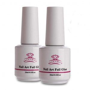 Colles pour Stickers Nail Art