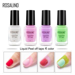 Liquide Base Peel Off Rosalind Liste