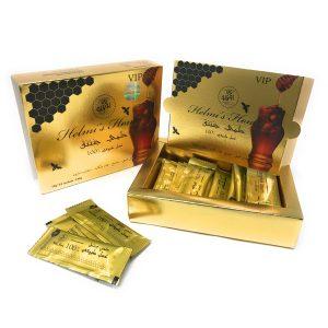 Helmi Honey