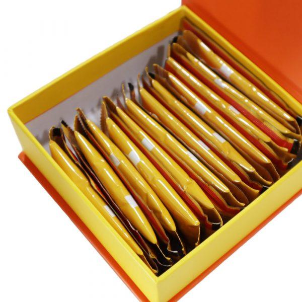 Organic Honey Gelée Royal Sticks